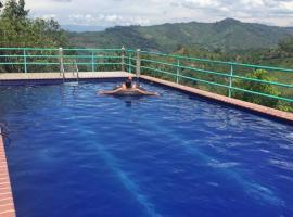 Finca La Isabela, Manizales