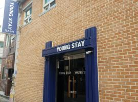 Youngstay, Seul