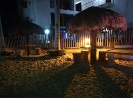 Apartamento 9A3 en Santa Fe de Antioquia, Santa Fe de Antioquia
