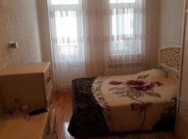 Guest House, Sumqayıt
