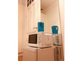 Nice central city flat for 1-2 pers, Sarandë