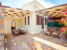 Luxury Villa Olus Elounda, 阿基欧斯尼古拉斯