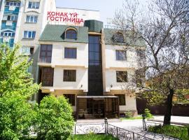 TAUGUL HOTEL, Almaty