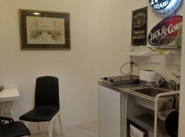 Studio 2, Belgrad
