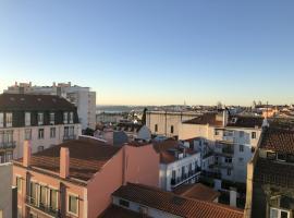 LV Premier AM2, Lisboa