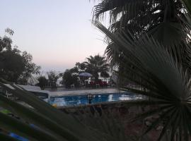 Anko Beach Resort Otel, Manavgat