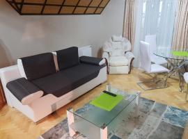 Apartman Blagojevic, Zlatibor