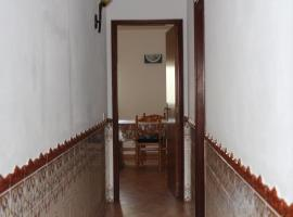 1 bedroom old town MFA 10, Albufeira