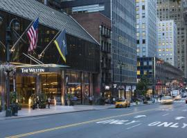 The Westin New York Grand Central, Нью-Йорк