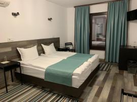 ARTE Hotel rooms & apartments, Weliko Tyrnowo