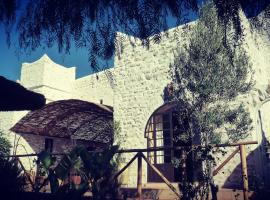 Riad Sanam essaouira, Essaouira