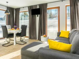 Rent like home - Apartamenty Cyrhla, Zakopane