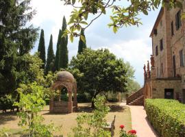 Residence La Torre alle Tolfe, Siena