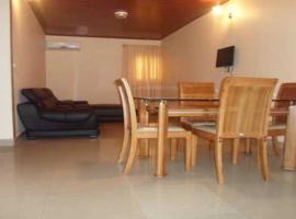 Studio meublé : Centre ville, Yaoundé