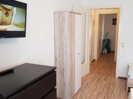 AB Apartment Objekt 24