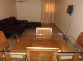Appartement 2 chambres meublé : Centre ville, Yaoundé