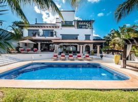 Villa Albatros, Cancún