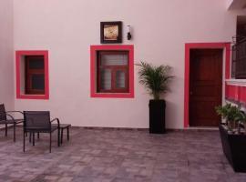 Hotel Mándala, Atlixco
