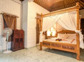 Taman Sari House, Ubud