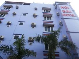 Noi Bai Hotel, Thạch Lỗi