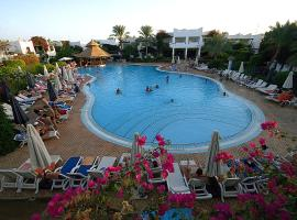 Mexicana Sharm Resort, Szarm el-Szejk