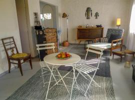 Casa Oikìa - romantica casa de campo al mar, La Pedrera