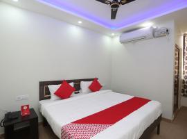 OYO 23253 Hotel Baswari, Allahābād