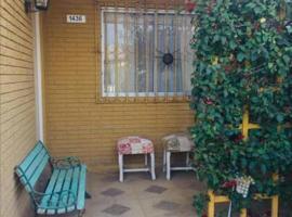 Casa turistas, coquimbo, Coquimbo