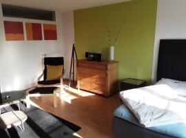 HOLIDAY APARTMENT, FEWO LENZ, Im Freihof 9