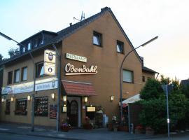 Haus Odendahl, Кельн