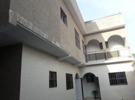 VILLA MEUBLEE A LOUER A DJIDJOLE (Lomé-Togo), Lomé