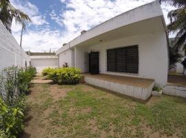 VILLA MEUBLEE A LOUER A AKODESSEWA (Lomé-Togo), Lomé