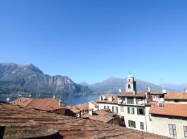Bellagio Villa Sleeps 4 Air Con WiFi, Bellagio