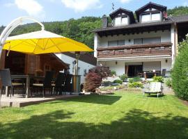 Ferienwohnung am Sulzbach