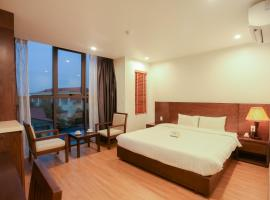 Hotel Blue Rose, Ðông Khê