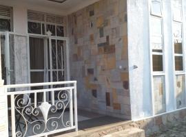 Rue Gatumba pres du Hotel club du lac Tanganyika 6 e alleges a droite, Bujumbura