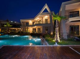 Important Group | Villa Adam Residence, Bodrum