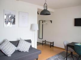 City Apartment Bielefeld