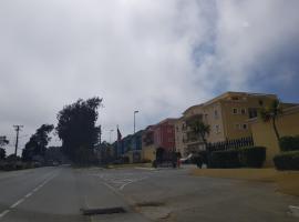 3D 2B Full Amoblado (Av. Camino Mirasol 2455, Algarrobo), Algarrobo