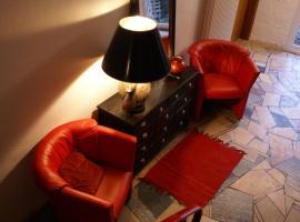 Gästehaus Margerite
