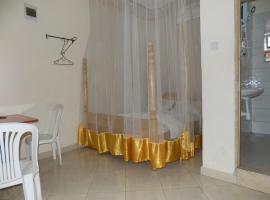 NEW KASE GUEST HOUSE, Kampala