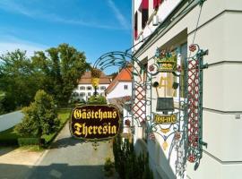 Hotel Gästehaus Theresia Garni