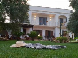 B&B Villa Sofia, Porto Cesareo