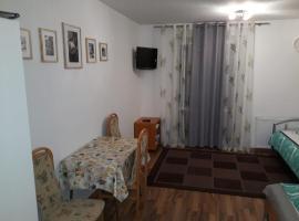 Apartment Homburg Uni-Nähe