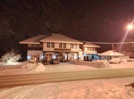 Motel Restoran Konak, Čepiljače