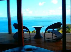 Dreamview Villa, Savusavu
