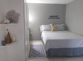 A Quiet Getaway, Oranjestad