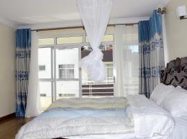 Westlands Pendo House -Jeans Park, Nairobi