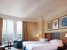 ZmZm Pull Man Hotel, La Meca