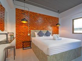 BA Apartment Suvarnabhumi, Bang Phli